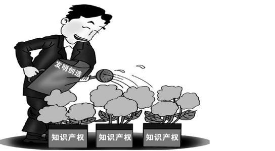 2014年中国申请国际专利数增长最快